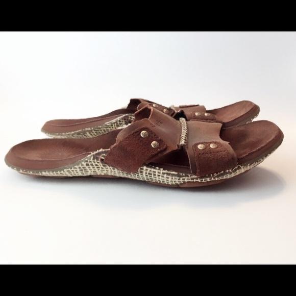 4f8eb7874e39 Cushe Other - MInt! Cushe Manuka Slide Sandals - Men s size 12